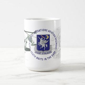 160o Taza del regimiento de la aviación de las