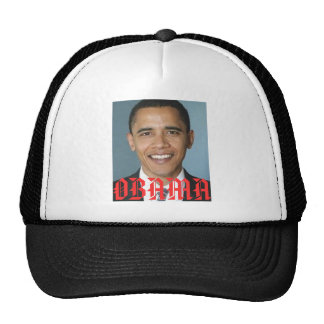 160px-ObamaBarack, OBAMA Gorros Bordados