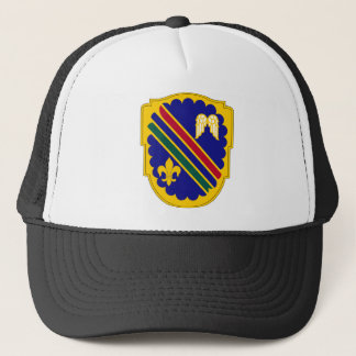 160th Infantry Regiment Trucker Hat