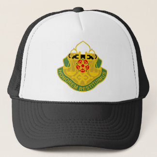 160th Military Police Battalion Trucker Hat