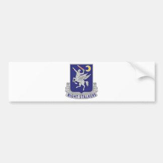 160th SOAR Bumper Sticker