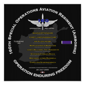 160th SOAR Mem1 Poster