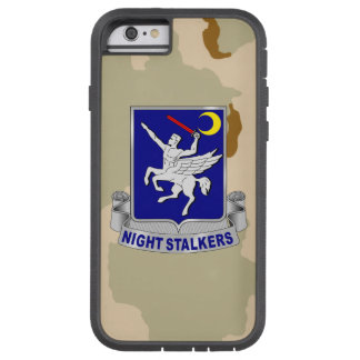 "160th SOAR ""Night Stalkers"" Army Desert Camo Tough Xtreme iPhone 6 Case"