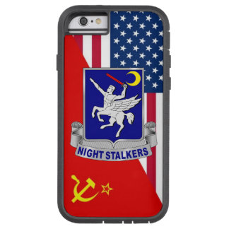 "160th SOAR ""Night Stalkers"" Cold War Paint Scheme Tough Xtreme iPhone 6 Case"