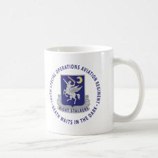 160th SOAR - Night Stalkers Coffee Mug