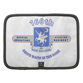 160TH SPECIAL OPERATION AVIATION REGIMENT SOAR PLANNERS