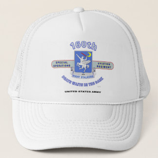 160th Special Operations Aviation Regiment Cap