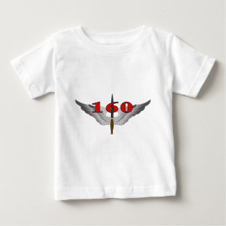160th Special Operations Aviation Regiment (SOAR) Baby T-Shirt