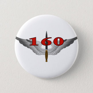 160th Special Operations Aviation Regiment (SOAR) Button