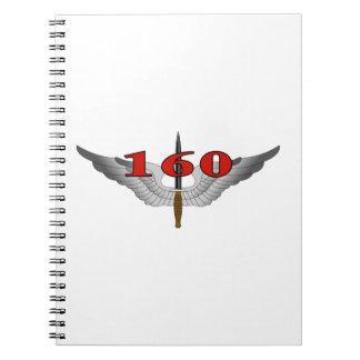 160th Special Operations Aviation Regiment (SOAR) Notebook