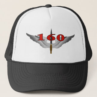 160th Special Operations Aviation Regiment (SOAR) Trucker Hat
