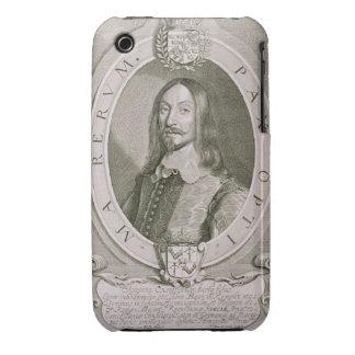 1611-57) cuentas de Johan Axelsson Oxenstierna (de iPhone 3 Case-Mate Protector