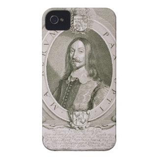 1611-57) cuentas de Johan Axelsson Oxenstierna (de iPhone 4 Case-Mate Protectores