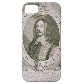 1611-57) cuentas de Johan Axelsson Oxenstierna (de iPhone 5 Fundas