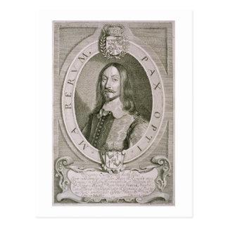 1611-57) cuentas de Johan Axelsson Oxenstierna (de Postal