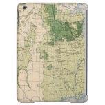 161 Barley/sq mile iPad Air Case