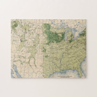 161 Barley/sq mile Puzzle