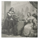 1626-89) reinas de Christina (de Suecia, de una se Tejas