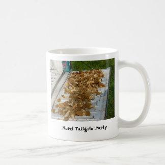 162838, Morel Tailgate Party Coffee Mug