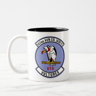 162nd AHC Two-Tone Coffee Mug