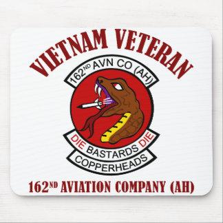 162nd Avn Co (AH) Vietnam Mouse Pad
