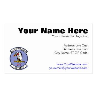 162o AHC Tarjetas De Visita