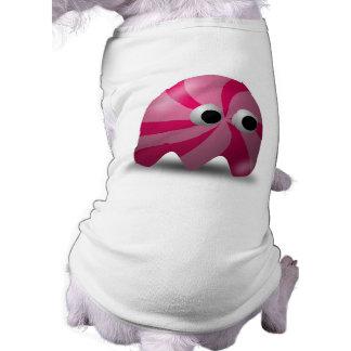 163-Strawberry-Candy-Swirl-Avatar-Character T-Shirt