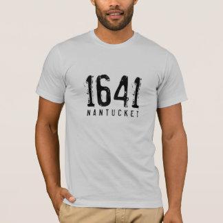 1641 NANTUCKET PLAYERA