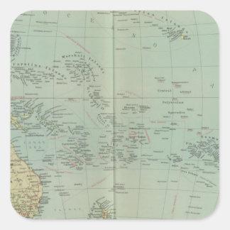 16465 Oceania policy Square Sticker