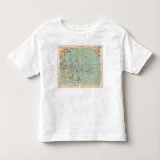 16465 Oceania policy Toddler T-shirt