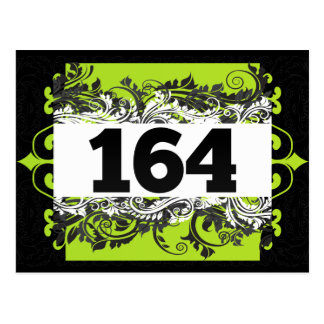 164 POSTCARDS