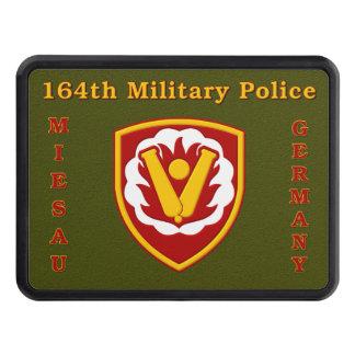 164o Policía militar Miesau Alemania Tapa De Remolque