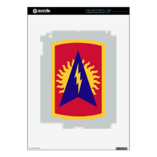 164th Air Defense Artillery Brigade iPad 2 Skins