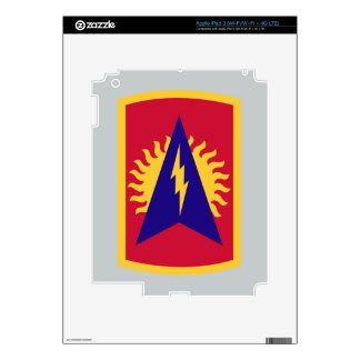 164th Air Defense Artillery Brigade iPad 3 Skins