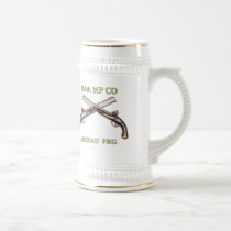 164th MP CO, MIESAU FRG Beer Stein