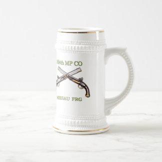 164th MP CO, MIESAU FRG Mugs