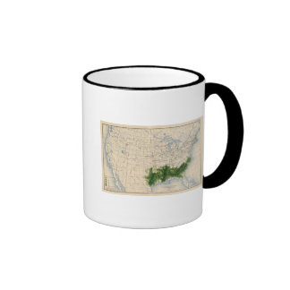 165 Cotton/sq mile Ringer Mug