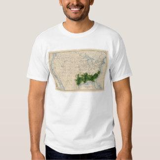 165 Cotton/sq mile T-Shirt