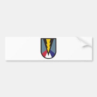 165th Infantry Brigade Bumper Sticker