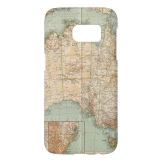 16667 Australia Samsung Galaxy S7 Case
