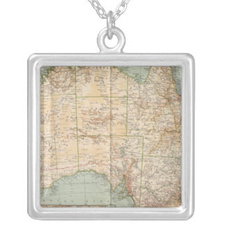 16667 Australia Silver Plated Necklace