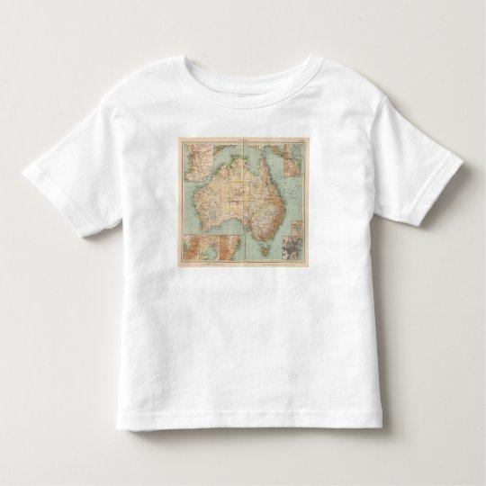 16667 Australia Toddler T-shirt