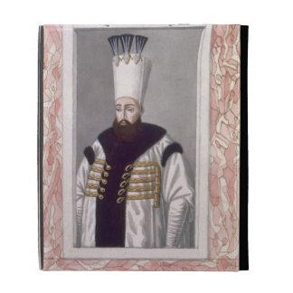 1673-1736) sultanes de Ahmed III (1703-30, 'de un
