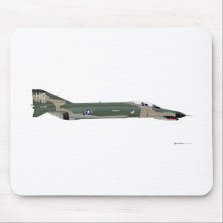 167M.jpgMcDonnell Douglas F-4E Phantom II Mouse Pad