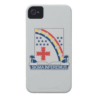 167th Infantry Regiment Case-Mate iPhone 4 Case