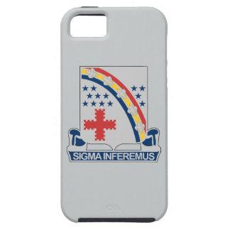 167th Infantry Regiment iPhone SE/5/5s Case