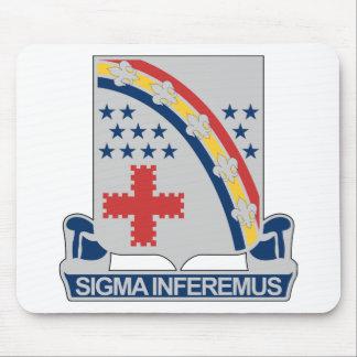 167th Infantry Regiment Mouse Pad