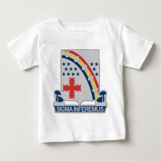 167th Infantry Regiment - SIGMA INFEREMUS Baby T-Shirt