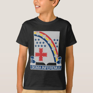 167th Infantry Regiment - SIGMA INFEREMUS T-Shirt