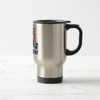 167th Infantry Regiment Travel Mug